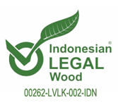 We produces Legal wood
