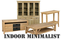 Teak Indoor Furniture Minimalist