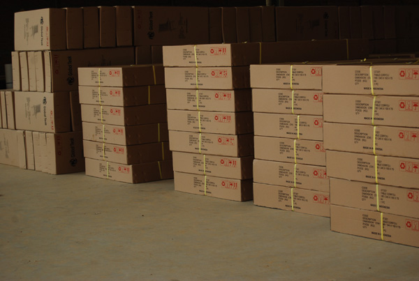 Carton Box Packaging