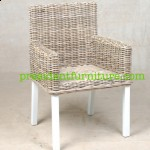 Arm chair Kobo