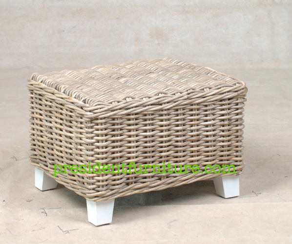 Rattan Natural Koobo Grey Furniture