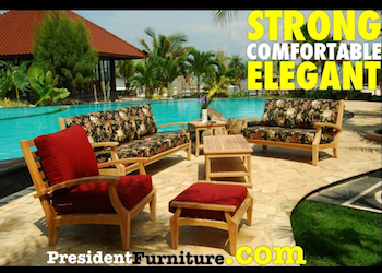 Character of President Furniture