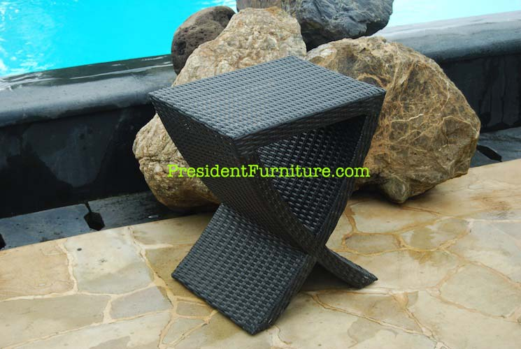 Synthetic Rattan For Outdoor Furniture By President