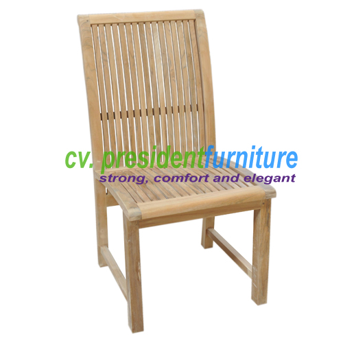 Teak Balero Sie Chair