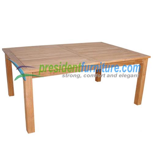 Rectangular Table 150×90
