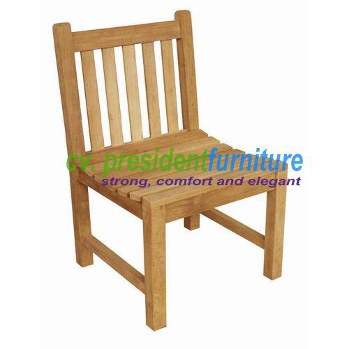 Take Garden Side Chair