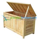 teak garden furniture Box