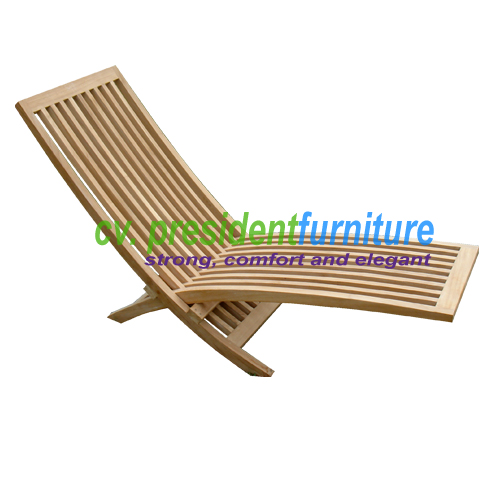 teak garden furniture Cacing Chair