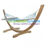 teak garden furniture Hammock