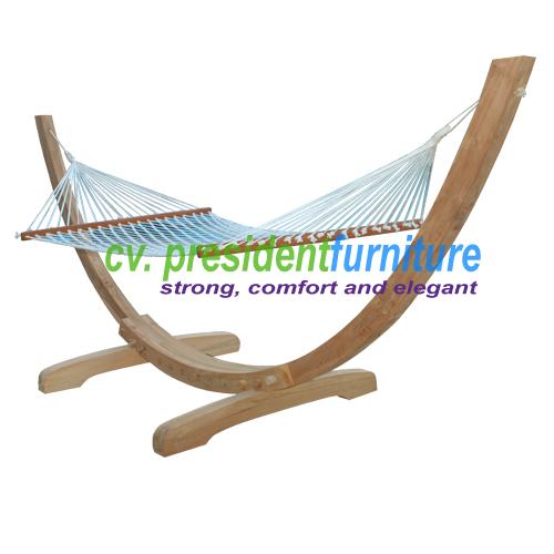 teak garden furniture Hammock