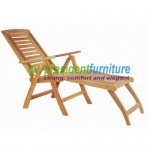 teak garden furniture Houston Steamer