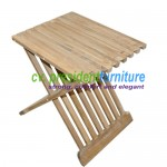 teak garden furniture Rekal