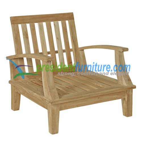 teak garden furniture Briana Chair