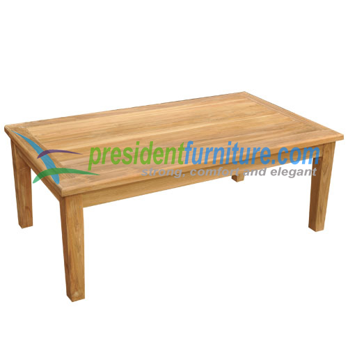 teak garden furniture Briana Coffee Table