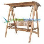 teak garden furniture Swing