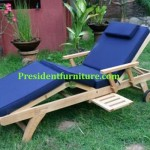 Cushion For Straight Lounger