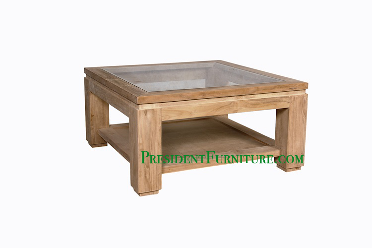 Gleenwood table 80 by president furniture for Meuble 80x80x40