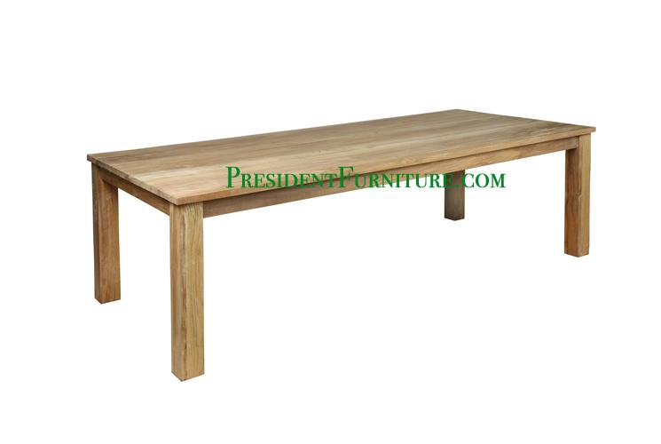 Table Wellington 200