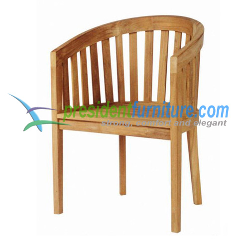teak garden furniture Batavia Chair